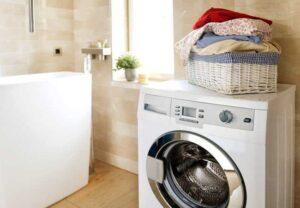 Течет стиральная машина автомат снизу, в чем причина